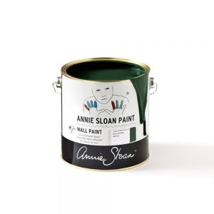 Amsterdam Green Wall Paint 2 5 litres