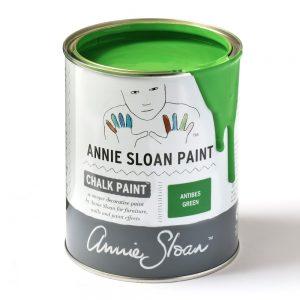 Annie Sloan Paint Antibes Green
