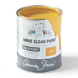 Annie Sloan Paint Arles