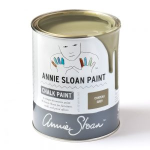 Annie Sloan Paint Chateau Grey
