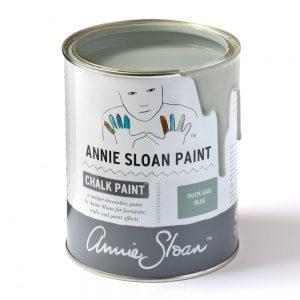 Annie Sloan Paint Duck Egg Blue