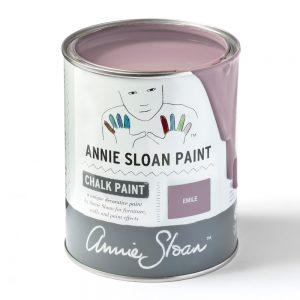 Annie Sloan Paint Emile