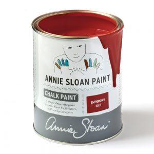Annie Sloan Paint Emperors Silk