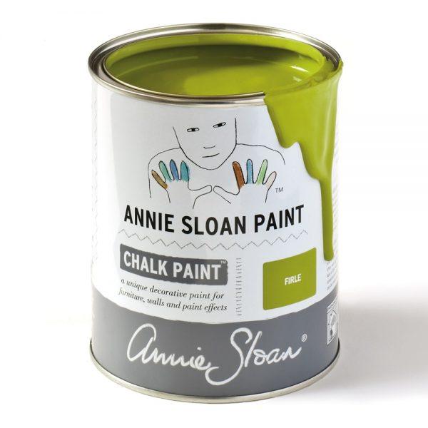 Annie Sloan Paint Firle