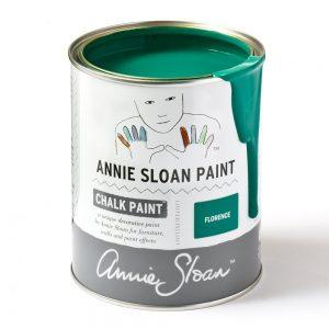 Annie Sloan Paint Florence