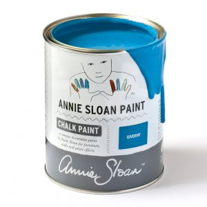 Annie Sloan Paint Giverny