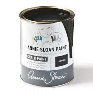 Annie Sloan Paint Graphite