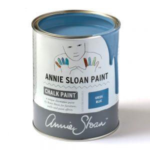 Annie Sloan Paint Greek Blue