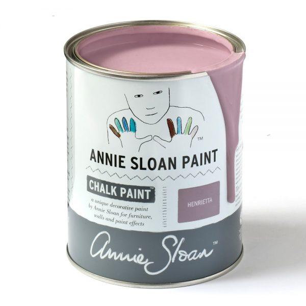 Annie Sloan Paint Henrietta