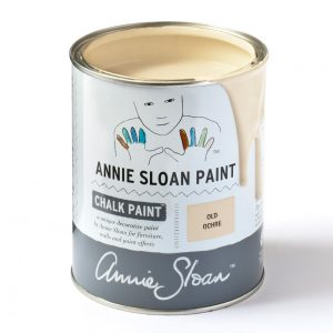 Annie Sloan Paint Old Ochre