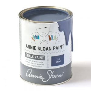 Annie Sloan Paint Old Violet