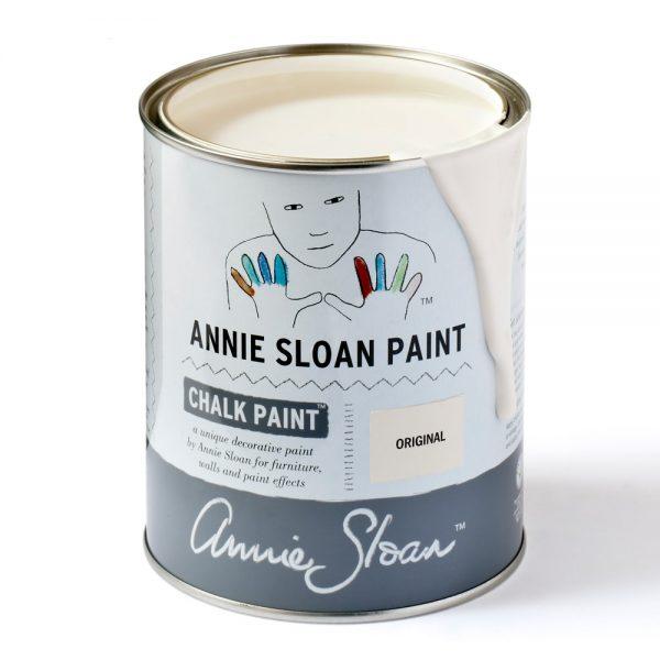 Annie Sloan Paint Original