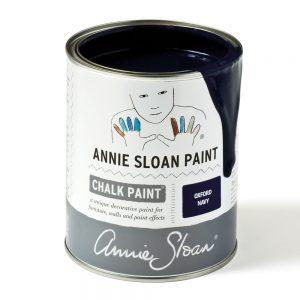 Annie Sloan Paint Oxford Navy