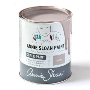 Annie Sloan Paint Paloma