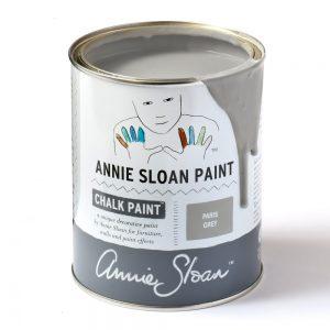 Annie Sloan Paint Paris Grey