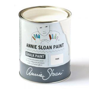 Annie Sloan Paint Pure