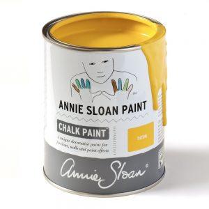 Annie Sloan Paint Tilton