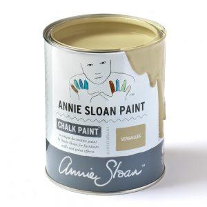 Annie Sloan Paint Versailles