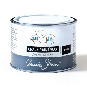 Black Chalk Paint Wax non hax 500ml
