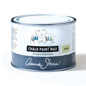 Clear Chalk Paint Wax non haz 500ml