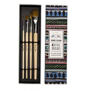 Detail Brush Product Shot Image 1