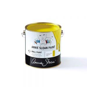 English Yellow Wall Paint 2 5 litres