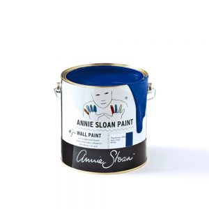 Napoleonic Blue Wall Paint 2 5 litres
