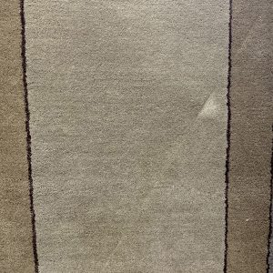 Pale Grey Taupe And Cream Rug