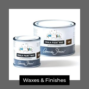 Waxes & Finishes