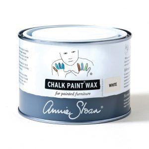 White Chalk Paint Wax non haz 500ml