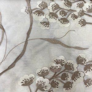 Magnolia Voile Fabric